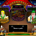 beerfest slot machine microgaming