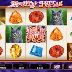 pretty kitty microgamin slot machine