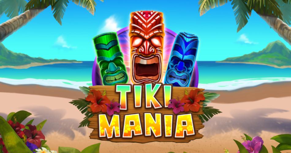 TikiMania