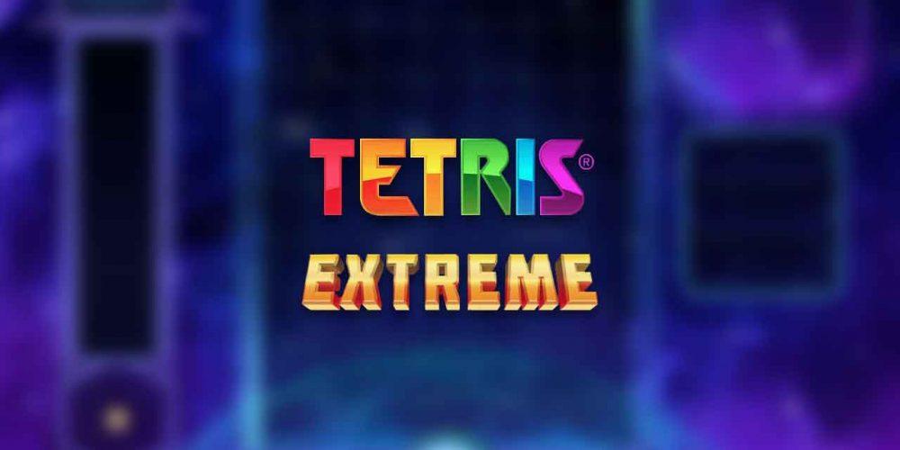 tetris extreme mega drop slot